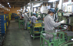 Welding/assembly processing equipment